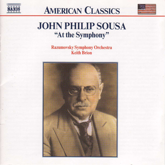 a biography of john philip sousa the american composer and conductor
