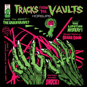 Tracks from the Vaults album