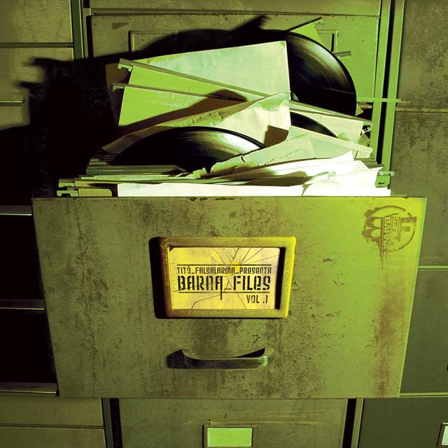 Barna Files