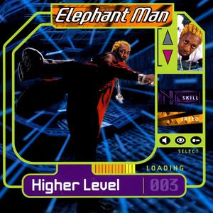 Higher Level album