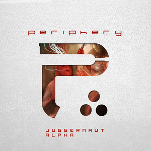 Periphery Alpha cover