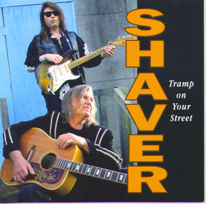 Tramp On Your Street - Billy Joe Shaver