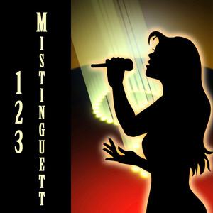123 Mistinguett album