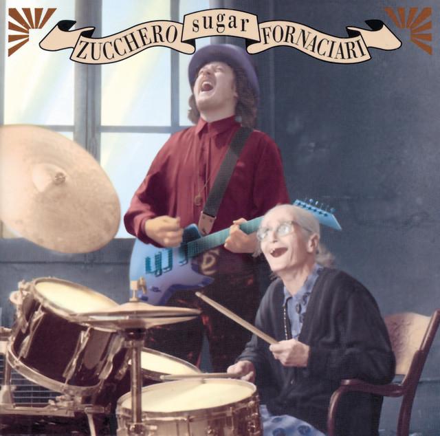 Miserere - Italian Album Version With Poem