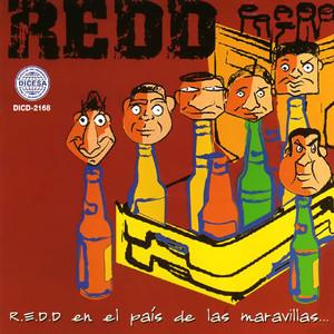 R.E.D.D En El Pais De Las Maravillas... Albümü