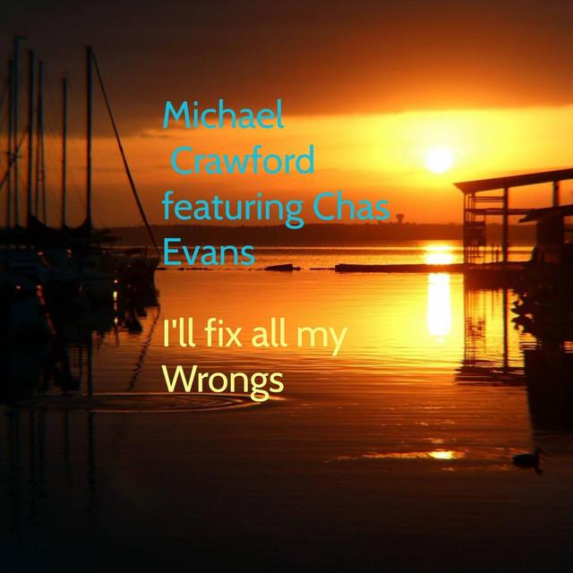 I'll Fix All My Wrongs