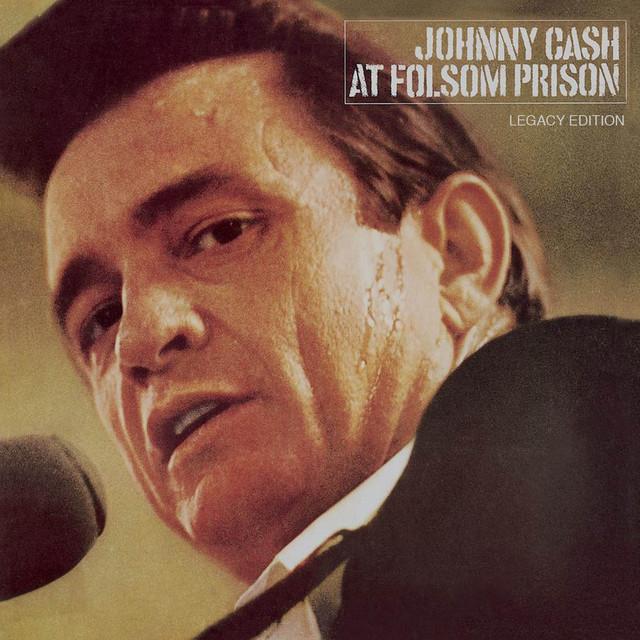 At Folsom Prison (Legacy Edition)