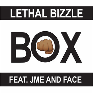 Lethal Bizzle, Face, Lethal Bizzle, Face, JME, Face Box cover