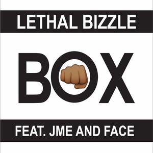 Lethal Bizzle, Face Box cover