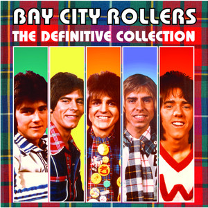 The Definitive Collection album