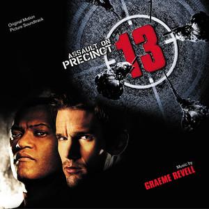Assault On Precinct 13 (Original Motion Picture Soundtrck) album