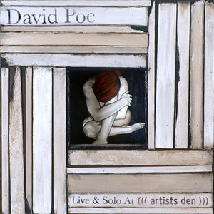 Live & Solo At the Artists Den - EP album
