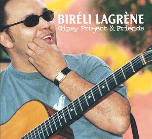 Gipsy Project & Friends album