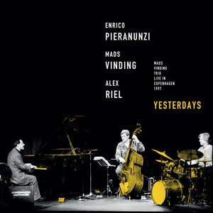 Yesterdays (Live) album