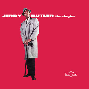 Jerry Butler I'm a Telling You cover