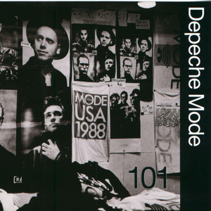 Depeche Mode People Are People cover