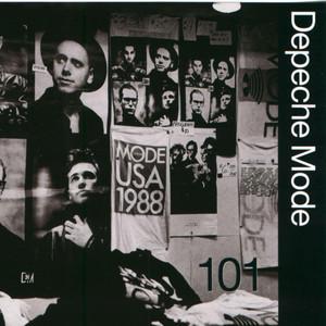 Depeche Mode Strangelove cover