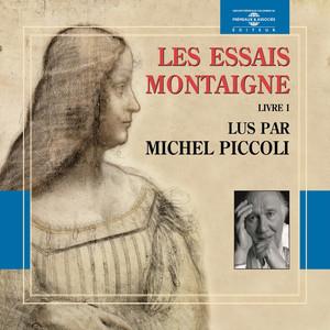 Montaigne, les essais, livre 1 (Extraits) Audiobook