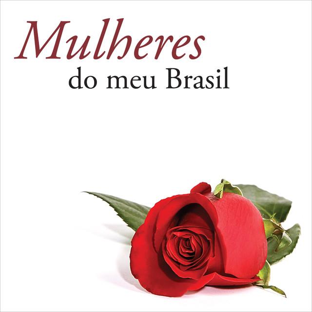 Various Artists Mulheres do Meu Brasil album cover
