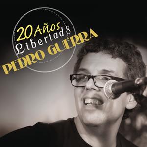 Pedro Guerra 20 Años Libertad 8 (En Directo) Albumcover