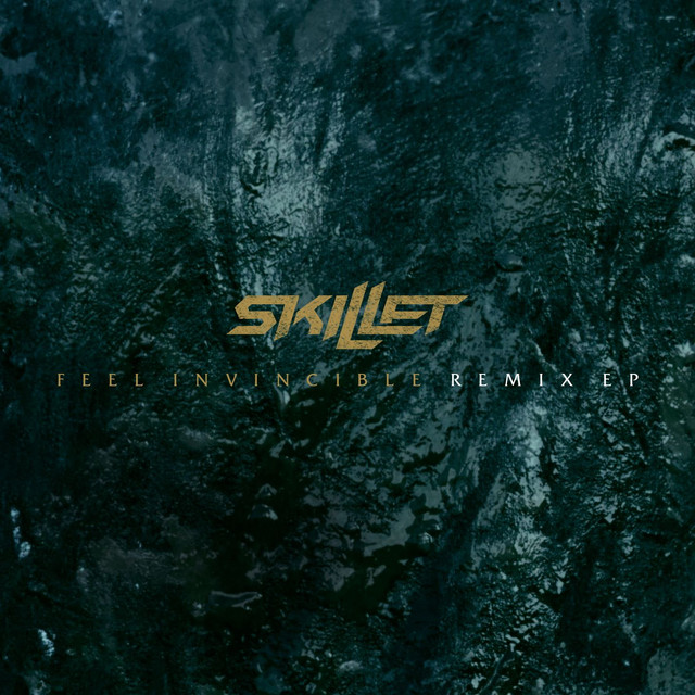 feel invincible remix ep by skillet on spotify. Black Bedroom Furniture Sets. Home Design Ideas