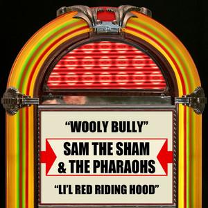Li'l Red Riding Hood album