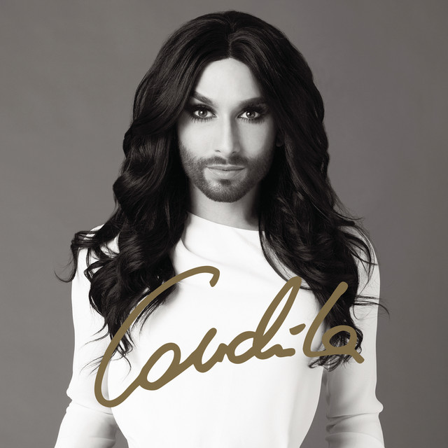 Conchita Albumcover