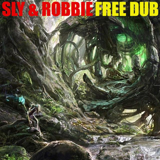 Sly & Robbie Free Dub