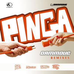 Pinga (Dammove Remixes) album