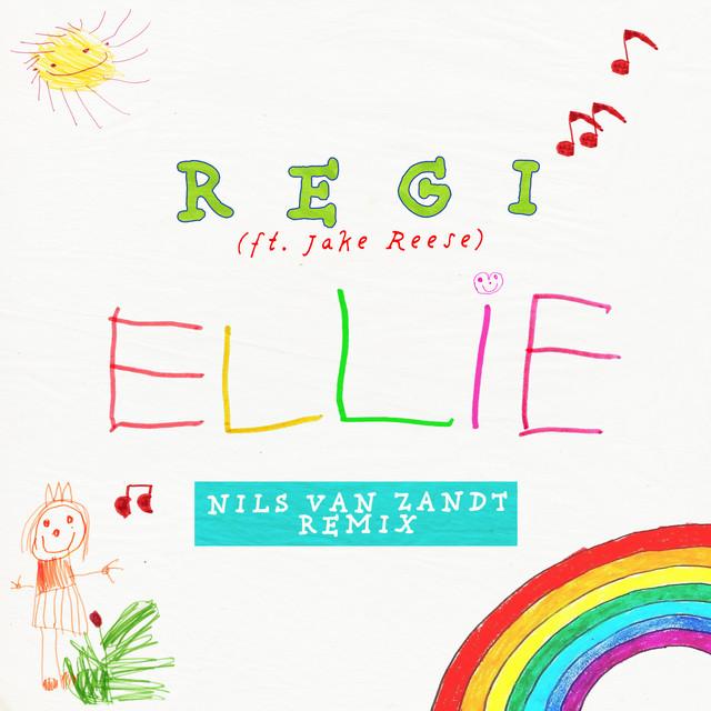 Ellie - Nils Van Zandt Remix