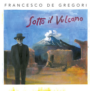 Francesco De Gregori 4 Marzo 1943 cover