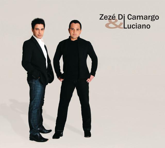 Zezé Di Camargo & Luciano (Inéditas)