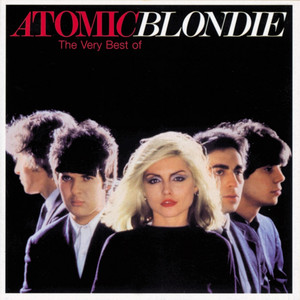 Blondie Atomic '95 cover