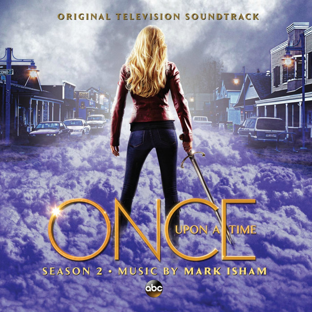 Once Upon a Time (TV Series 2011–2018) - Full Cast & Crew ...