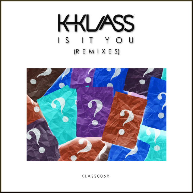 Is It You? (Remixes)