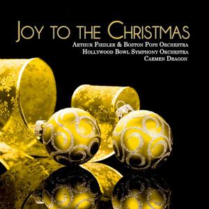 Joy To the Christmas album