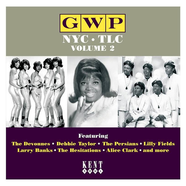 GWP - NYC - TLC Vol 2 by Various Artists on Spotify