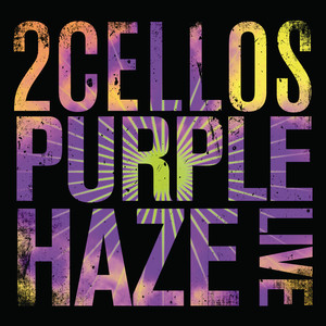 Purple Haze (Live) Albümü
