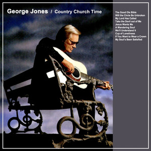 Country Church Time album