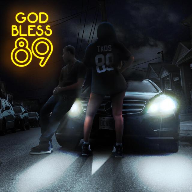 God Bless 89