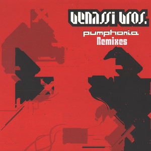 Pumphonia Remixes