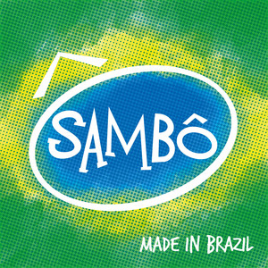 Sambo Come Together cover