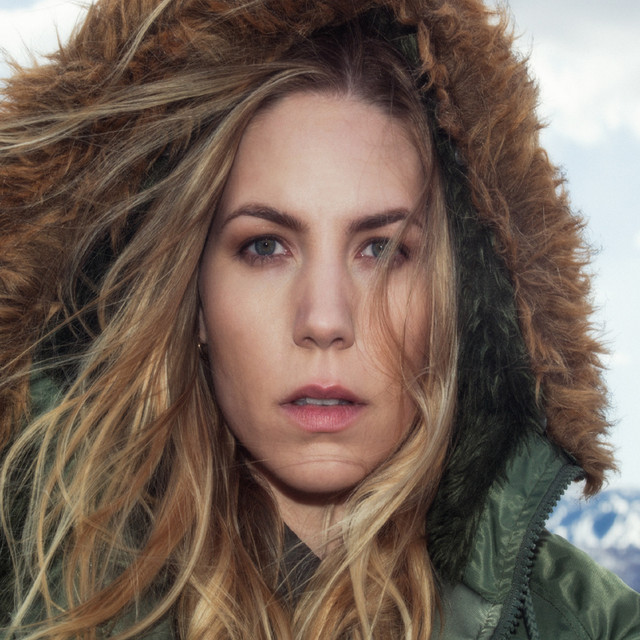 Skylar Grey, David Guetta Shot Me Down cover