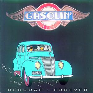 Derudaf Forever Albumcover