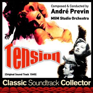 Tension (Original Soundtrack) [1949] album