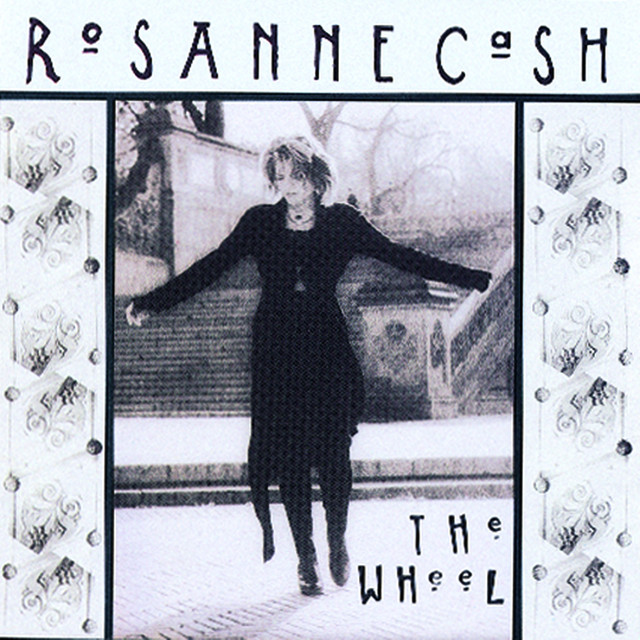 Rosanne Cash The Wheel album cover