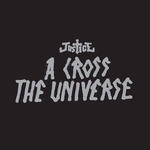 A Cross The Universe Albumcover