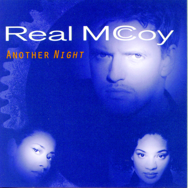Real McCoy - Come And Get Your Love / Megablast