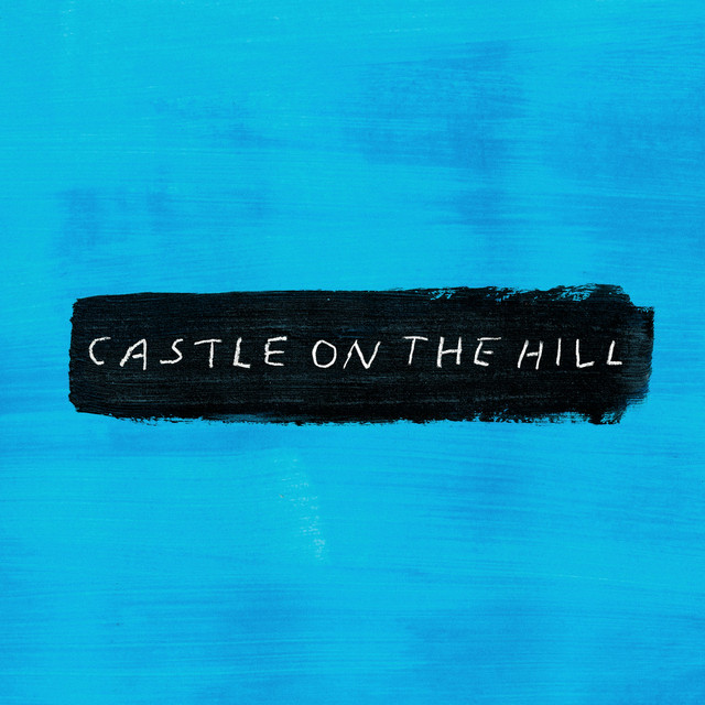Musik Album 'Castle on the Hill'