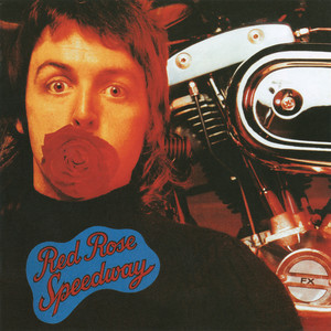 Red Rose Speedway Albumcover